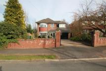 4 bed Detached house to rent in Carlton Road, Hale...