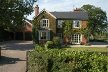 5 bed Detached home in Gilberts Lane, Whitchurch