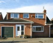 4 bedroom Detached property for sale in North Cave, Brough
