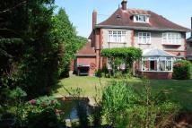 8 bed Detached house in Portchester Road...