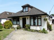 Steventon Road Detached Bungalow for sale