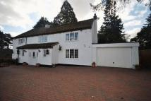 4 bed Detached property for sale in Horning Road, Hoveton...