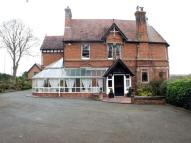 8 bed Detached property for sale in Tarporley Road...