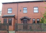 4 bed Terraced home for sale in Ransfield Road...