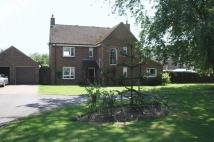 Thatchers Wood Detached property for sale
