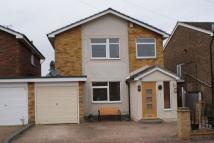 4 bedroom Detached home in Merryfield Approach...