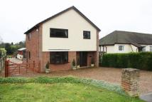 Detached house for sale in Lower Road...