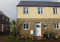2 bed Terraced property in The Hurlings, St Columb