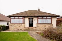 Detached Bungalow for sale in Harecroft Road, Otley