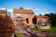 4 bed Detached house for sale in Park Lane, Barlow