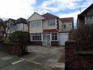 4 bed Detached property in Claremount Road, Wallasey