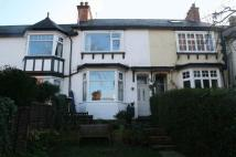 2 bedroom Terraced house for sale in Ebers Grove, Nottingham