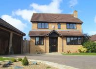 Detached home in Broad View, Thorpe End...