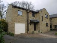 4 bed Detached house in Schoolgate...