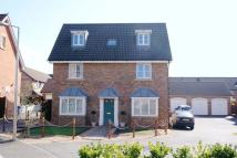 Detached home for sale in Chafford Hundred, Grays