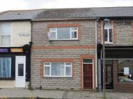 3 bed Terraced home in Plassey Street, Penarth