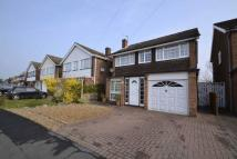 4 bedroom Detached house in Thorncroft, Hornchurch