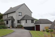 4 bedroom Detached home in St Marwenne Close...