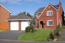 Detached home in Bude Close, Cottam...