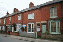 Fleckney Road Terraced property for sale