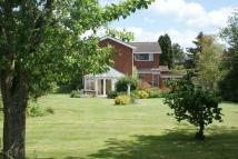5 bed Detached house in Odell Road, Bedford