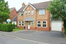 3 bedroom Detached house in Shepherds Hill, Southam