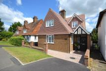 Cross Way Detached house for sale