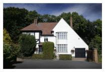 4 bed Detached house for sale in Wadsley Square...