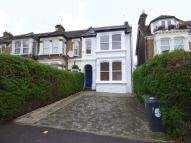 semi detached property for sale in Leytonstone, London