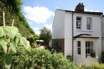 2 bedroom semi detached property for sale in Battle Road...