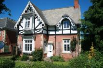 3 bedroom Detached house for sale in Hinckley Road...