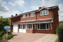 Detached house for sale in Rosewood Drive...