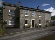 Detached house in Llanddewi Brefi, Tregaron