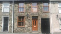 Terraced property in Glanmorfa Terrace...