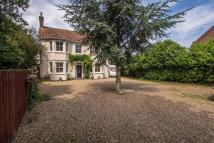 4 bed Detached house for sale in 130 Norwich Rd...