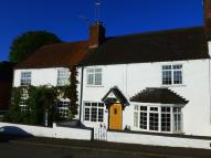 Terraced home for sale in Enville Road, Kinver...