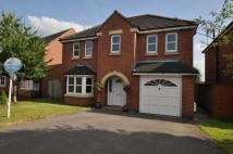 4 bedroom Detached property in Woodland Drive, Uttoxeter