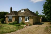 4 bed Detached Bungalow for sale in Pointon Road...
