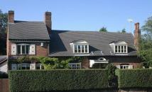Detached house in , Burton-on-trent
