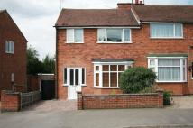 3 bed property for sale in Estoril Avenue, Wigston
