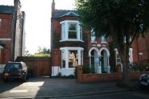 Henry Road semi detached property for sale