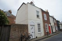 2 bedroom house for sale in Duck Lane Canterbury