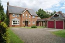 5 bedroom Detached home in Bluebell Meadow...