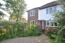 property for sale in St Andrews Road, Caversham Heights, Reading