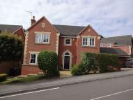 Detached house in Whirlow Grange Avenue...