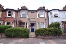 Carlingford Road Terraced house for sale