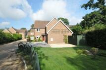 Detached property in Oakridge, Newbury