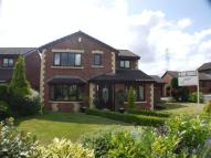 4 bed Detached home in Greencroft Meadow...