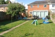 3 bedroom semi detached home for sale in Springfield Avenue...