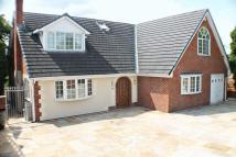 4 bed Detached home in Mottram Old Road...